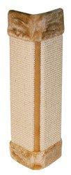 Drapak Deska narożny z agawy 49x22cm