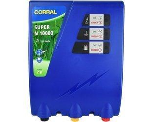Elektryzator Corral Super N10000