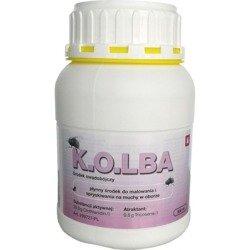 K.O.LBA - środek do zwalczania owadów 500ml  kolba