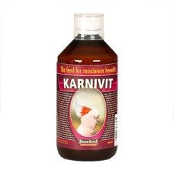 Karnivit E 0,5L