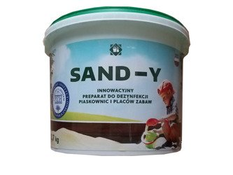SANDy 2,7kg