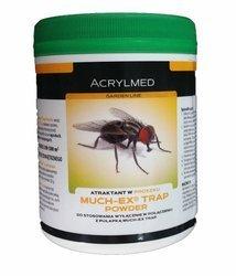 Uzupełnienie do  pułapki na muchy SŁÓJ  much-ex trap powder  - 4x20g