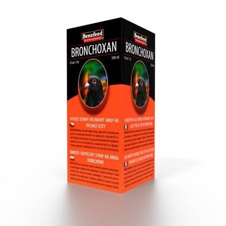 Bronchoxan H 0,5L