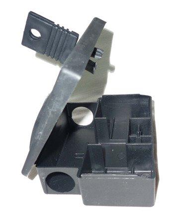 Karmnik deratyzacyjny myszy PETI z kluczykiem