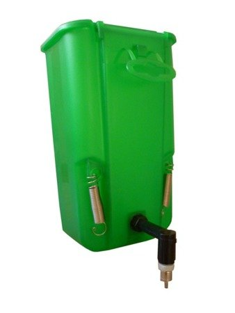 Poidło 1L 90st. NOVITAL POID1P  (zielone)