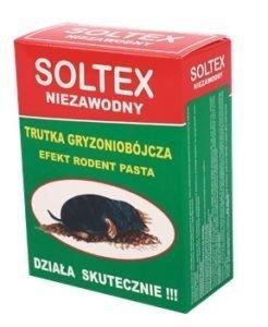 SOLTEX trutka na krety i nornice 160g