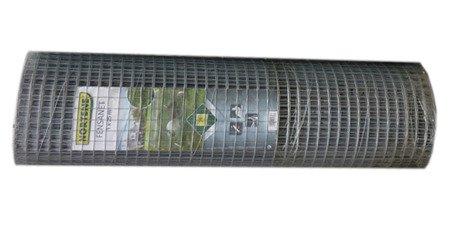 Siatka FENSANET oczko 25x25mm, h1mxdł25m fi1,4mm