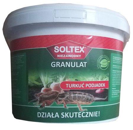 TURKUĆ PODJADEK Granulat 2kg wiaderko  soltex