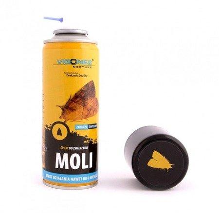 VIGONEZ Spray MOLE 200ml